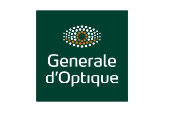 Génerale D'optique_logo